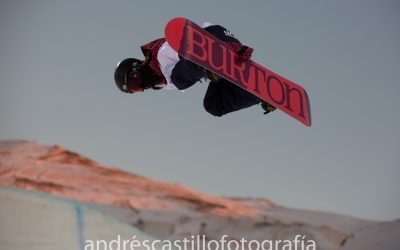 Campeonatos del Mundo de Freestyleski and Snowboard